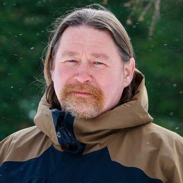 Image of Sami Sinkkonen