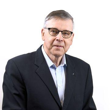Image of Heikki Mettomäki