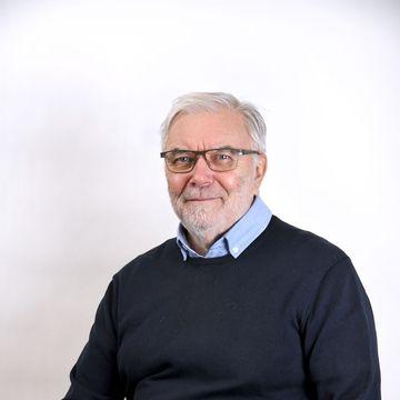 Image of Jyrki Uotila