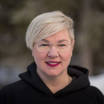 Image of Anna-Kaisa Luoma-aho