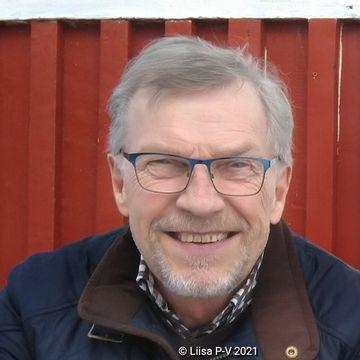 Image of Jouko Viitamäki