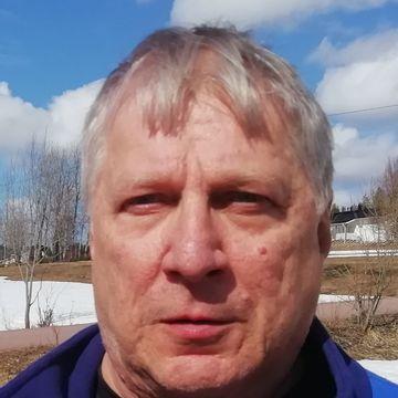 Image of Markku Kankaanranta