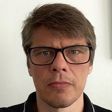 Image of Mika Kytölä