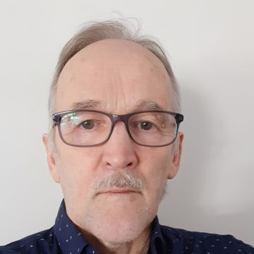 Image of Tapio Peltokangas