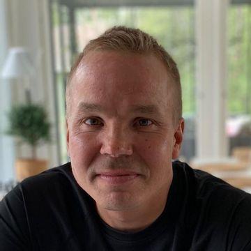 Image of Jouko Riihimäki