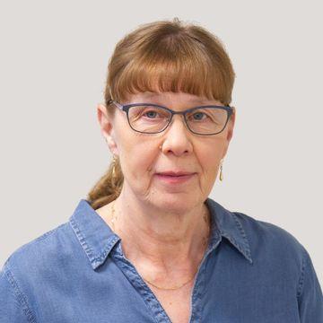 Image of Mirja Siironen