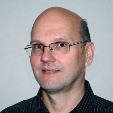 Image of Mikko Tamminen