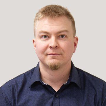 Image of Antti Isomöttönen