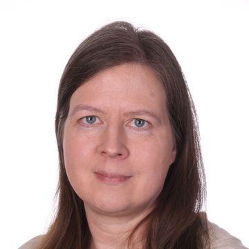 Image of Kirsi Vekkeli
