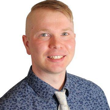 Image of Otso Paakkinen