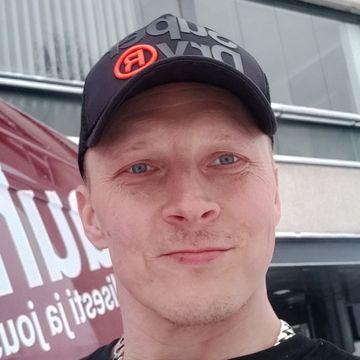 Image of Sami Vuoksenranta