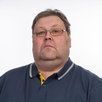 Image of Kimmo Ijäs