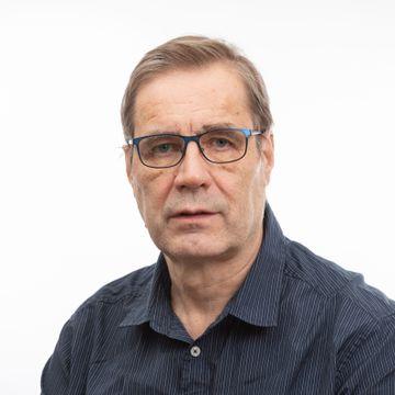 Image of Hannu Ässämäki