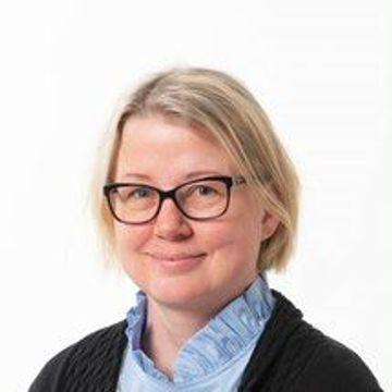 Image of Hanna Hautamäki