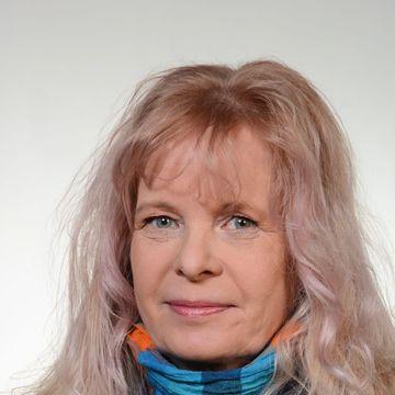 Image of Rita Ruotsalainen