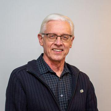 Image of Risto Ockenström