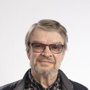 Image of Pekka Valtari