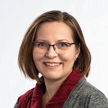 Image of Päivi Koukonen