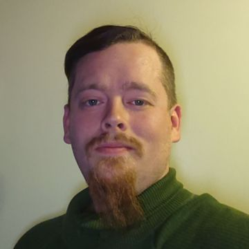 Image of Jehki Kimonen