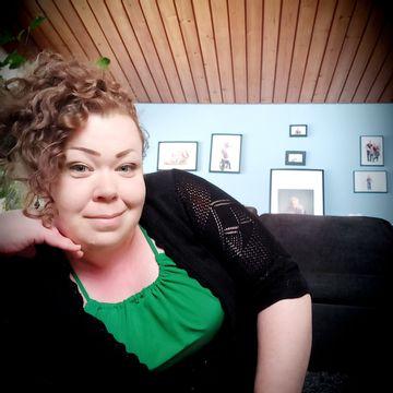 Image of Mari Nousiainen