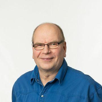 Image of Eero Oravainen