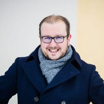 Image of Antti Koivukangas