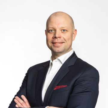 Image of Anders Sandlin