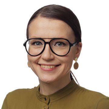 Image of Anni Teerikangas