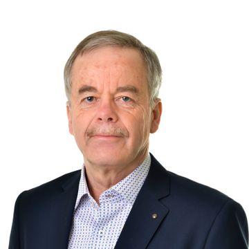 Image of Kurt Hellstrand