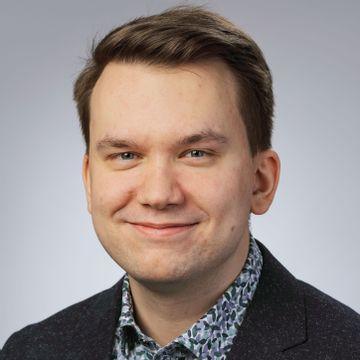Image of Jacob Storbjörk