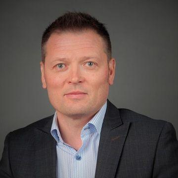 Image of Sami Koskinen