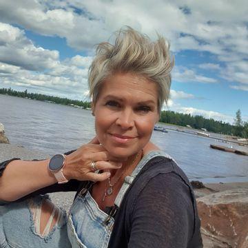 Image of Nina Brännkärr-Friberg