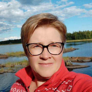 Image of Marjo Nylund