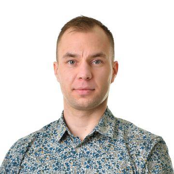 Image of Johannes Nyman