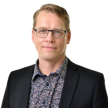 Image of Roger Pettersson