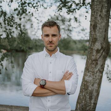 Image of Mathias Vähäkangas