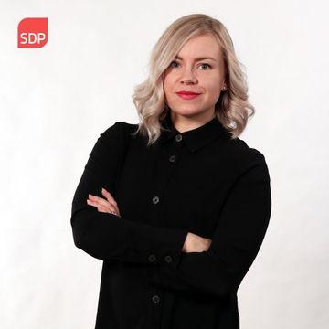 Image of Elin Härmälä