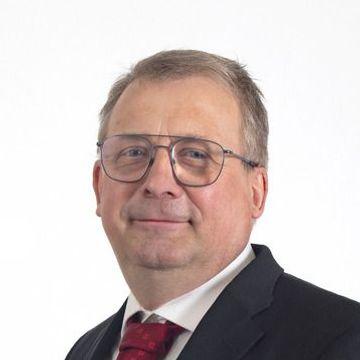 Image of Greger Forsblom