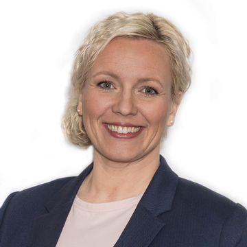 Image of Johanna Holmäng