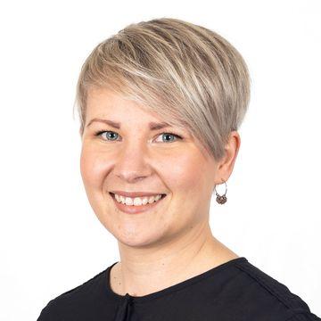 Image of Nina Myrevik-Eklund