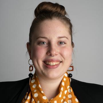 Image of Lina Sjöskog