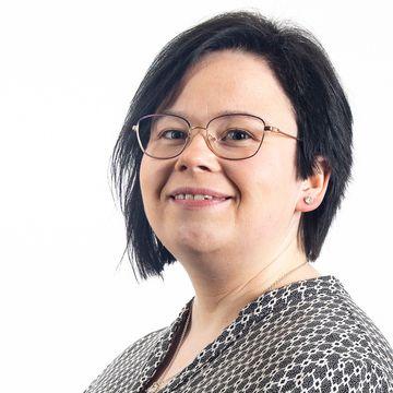 Image of Mari Snårbacka-Gunell