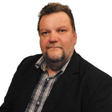 Image of Jukka Kangastie