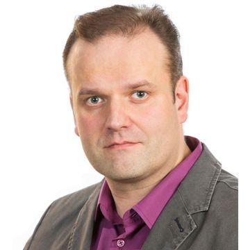 Image of Antti-Kalle Levijoki