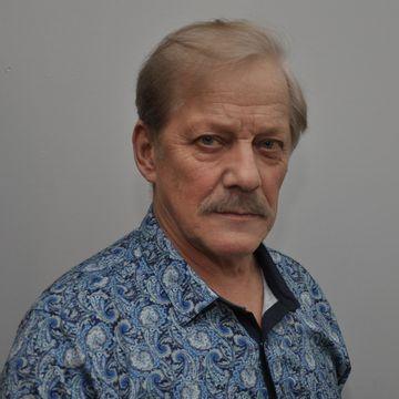 Image of Kauko Ukonmäki