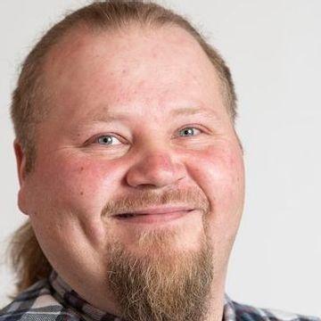 Image of Tomi Jämsén
