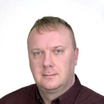 Image of Marko Tiainen