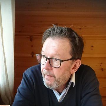 Image of Pentti Räisänen