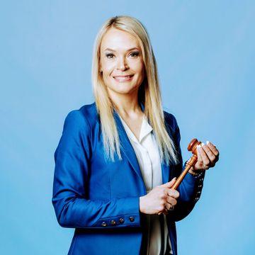 Image of Katri Virkkunen