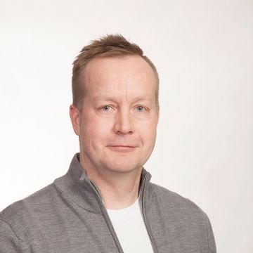 Image of Mikko Hietalahti